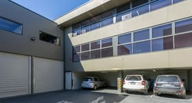 Factory, Warehouse & Industrial commercial property sold at Sydenham NSW 2044