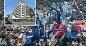 Development / Land commercial property sold at 660 Pacific Highway Chatswood NSW 2067