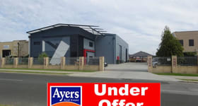 Factory, Warehouse & Industrial commercial property sold at 23 Furniss Road Landsdale WA 6065