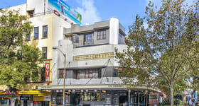 Shop & Retail commercial property sold at 166-170 Broadway Chippendale NSW 2008