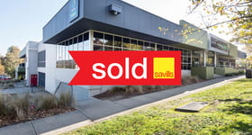 Offices commercial property sold at 61-65 Anderson Street Lilydale VIC 3140