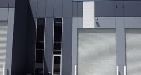 Factory, Warehouse & Industrial commercial property sold at Unit 2/7 Frederick Street Sunbury VIC 3429
