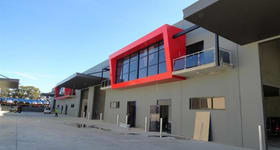 Factory, Warehouse & Industrial commercial property sold at 16 Mavis Street Revesby NSW 2212