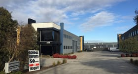 Factory, Warehouse & Industrial commercial property sold at 36 Koornang Road Scoresby VIC 3179