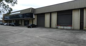 Factory, Warehouse & Industrial commercial property sold at 20 Orchardleigh Street Yennora NSW 2161