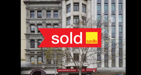 Shop & Retail commercial property sold at 123 Swanston Street Melbourne VIC 3000