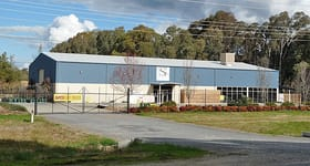 Showrooms / Bulky Goods commercial property sold at Lot 1 Muller Street Wodonga VIC 3690