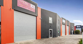 Factory, Warehouse & Industrial commercial property sold at 5/11-13 Elm Park Drive Hoppers Crossing VIC 3029