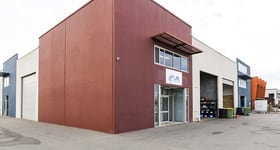 Factory, Warehouse & Industrial commercial property sold at 2/14 Mandarin Road Maddington WA 6109