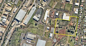 Development / Land commercial property sold at Lot 46 Croft Crescent Harristown QLD 4350