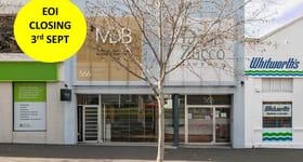 Development / Land commercial property sold at 566 Elizabeth Street Melbourne VIC 3000