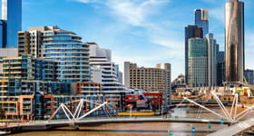 Offices commercial property sold at Suite 206, 20 Convention Centre Place South Wharf VIC 3006