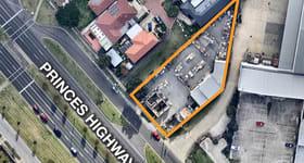 Development / Land commercial property sold at 852 Princes Highway Springvale VIC 3171