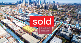 Offices commercial property sold at 150 Oxford Street Collingwood VIC 3066