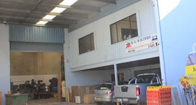 Factory, Warehouse & Industrial commercial property sold at Unit 5/6 York Road Ingleburn NSW 2565