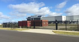 Development / Land commercial property sold at 10 Zacara Court Derrimut VIC 3030