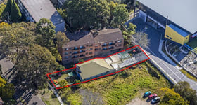 Development / Land commercial property sold at 6 Dural Street Hornsby NSW 2077