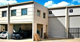 Shop & Retail commercial property sold at 7/378 Parramatta Road Homebush West NSW 2140