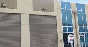 Industrial / Warehouse commercial property sold at 26/82 Makland Drive Derrimut VIC 3030