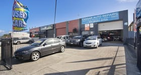 Factory, Warehouse & Industrial commercial property sold at 21A Boundary Road Mordialloc VIC 3195
