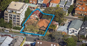 Development / Land commercial property sold at 53-57A Atchison Street Crows Nest NSW 2065