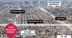 Other commercial property sold at 77-83 Nicholson Street Brunswick East VIC 3057
