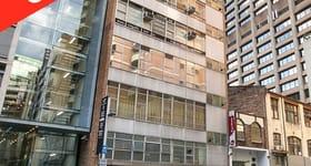 Offices commercial property sold at Levels 3 & 4, 17-19 Brisbane Street Darlinghurst NSW 2010