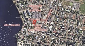 Offices commercial property sold at 28 Macquarie Street Belmont NSW 2280