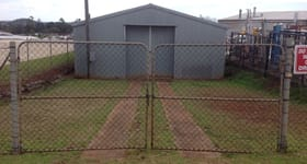 Factory, Warehouse & Industrial commercial property sold at 11 Spencer Street Harristown QLD 4350