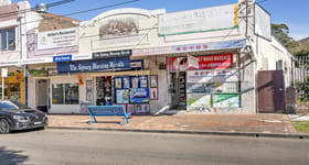 Development / Land commercial property sold at 105 The Crescent Homebush West NSW 2140