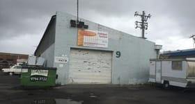 Factory, Warehouse & Industrial commercial property sold at 9/350 Lower Dandenong Road Mordialloc VIC 3195