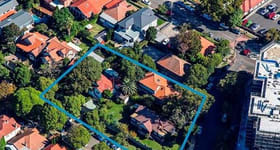 Development / Land commercial property sold at Cnr Holdsworth & Marshall Avenue St Leonards NSW 2065