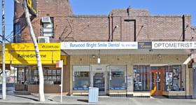 Retail commercial property sold at 185E Burwood Road Burwood NSW 2134
