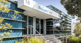 Factory, Warehouse & Industrial commercial property sold at 17/56 Norcal Road Nunawading VIC 3131