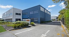 Factory, Warehouse & Industrial commercial property sold at Unit 1/2 Frost Drive Mayfield West NSW 2304