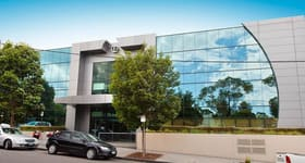 Offices commercial property sold at 12-14 Cato Street Hawthorn VIC 3122