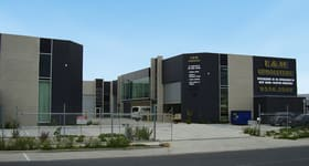 Factory, Warehouse & Industrial commercial property sold at 4/37-39 Slater Parade Keilor East VIC 3033