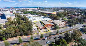 Factory, Warehouse & Industrial commercial property sold at 126 Wentworth Avenue Botany NSW 2019