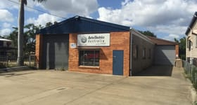 Factory, Warehouse & Industrial commercial property sold at 241 George Street Rockhampton City QLD 4700