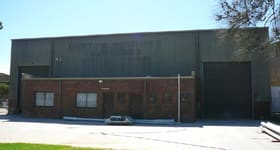 Factory, Warehouse & Industrial commercial property sold at 42 Lee Holm Road St Marys NSW 2760