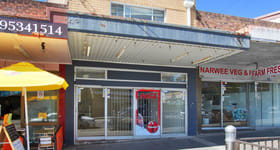 Shop & Retail commercial property sold at Narwee NSW 2209