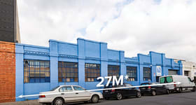Development / Land commercial property sold at 18 Down Street Collingwood VIC 3066