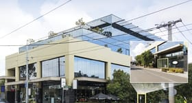 Offices commercial property sold at Shop 3/74 Doncaster Road Balwyn North VIC 3104
