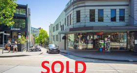 Shop & Retail commercial property sold at 42-44 Oxford  Street Paddington NSW 2021