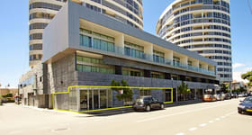 Offices commercial property sold at 6/18-22 Stuart Street Tweed Heads NSW 2485
