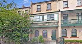 Hotel, Motel, Pub & Leisure commercial property sold at 52 City Road Chippendale NSW 2008