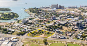 Development / Land commercial property sold at Gladstone Central QLD 4680