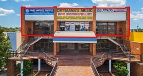 Offices commercial property sold at 3/2902 Logan Road Underwood QLD 4119