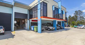 Factory, Warehouse & Industrial commercial property sold at 4/7 Gardens Drive Willawong QLD 4110