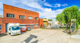 Factory, Warehouse & Industrial commercial property sold at 124 Wentworth Avenue Botany NSW 2019